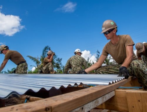 The Basics of Metal Roof Repairs and Maintenance in London ON