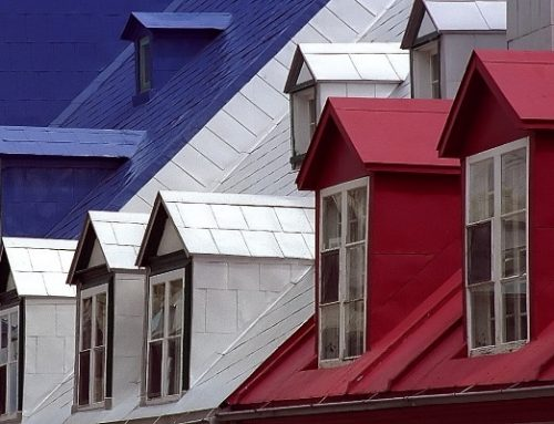 London ON Home Tips: All About Corrugated and Standing Seam Metal Roofs
