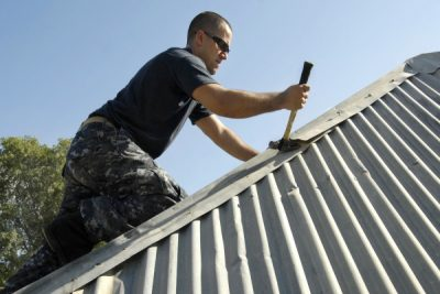 residential metal roofing contractors near me