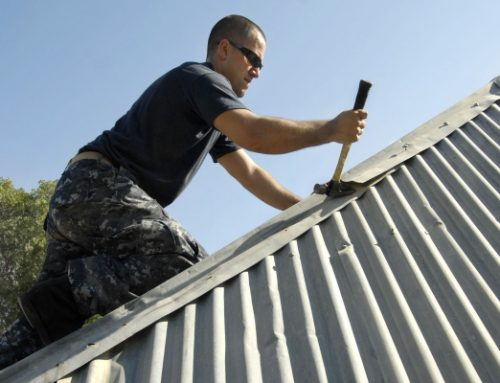 5 Great Qualities Possessed By Residential Metal Roofing Contractors Near Me in London ON