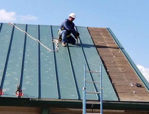 Metal Roofing For Dummies In London ON