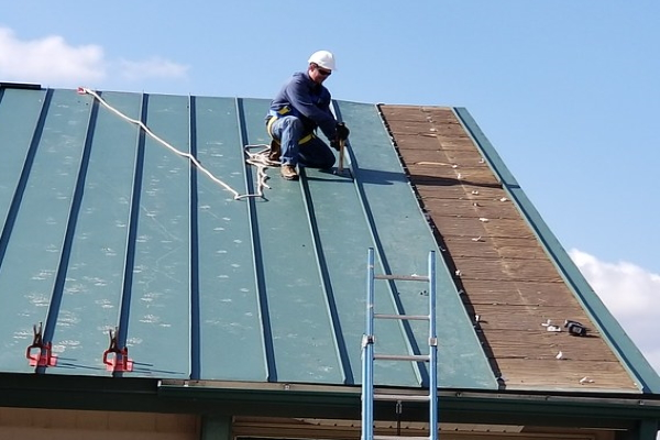metal roofing for dummies
