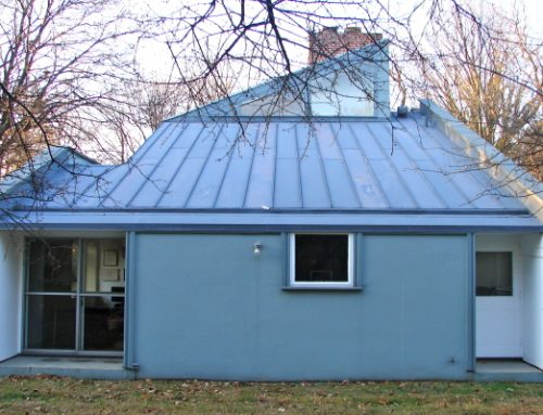 Is It a Good Idea to Install A Metal Roof Over Shingles?
