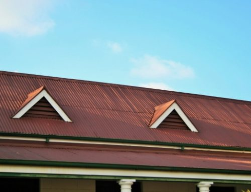 Why Metal Roofing For Houses Should Be Your Long-Term London Ontario Roofing Objective