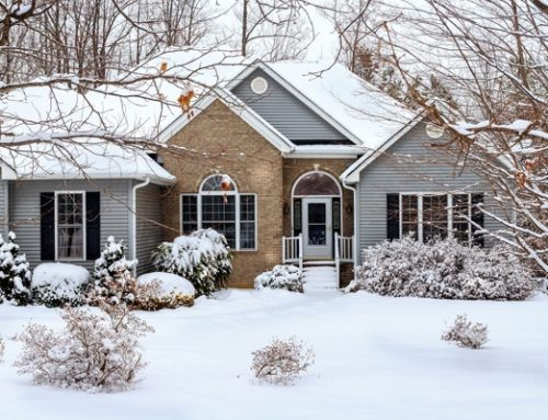 After Winter: Roofing Responsibilities of Every Homeowner