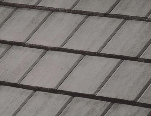 Undeniable Advantages You'd Get With Concrete Tile Roofs