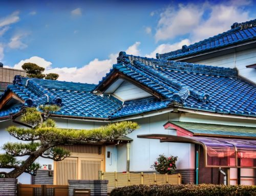 The Perfect Choice: Traditional or Flat Roof?