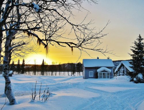 Easy Steps to Get Your Roof Ready For Winter