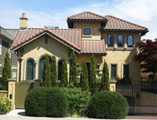 Save Up For a Roof Every Ten Years For Your Peace of Mind